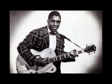 Bo Diddley -Sixteen Tons ( HQ)