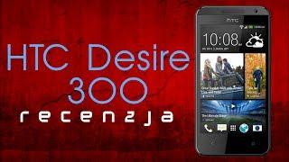 Recenzja HTC Desire 300