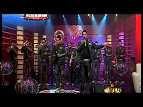 Banda MS-Pideme Perdon (En Vivo)
