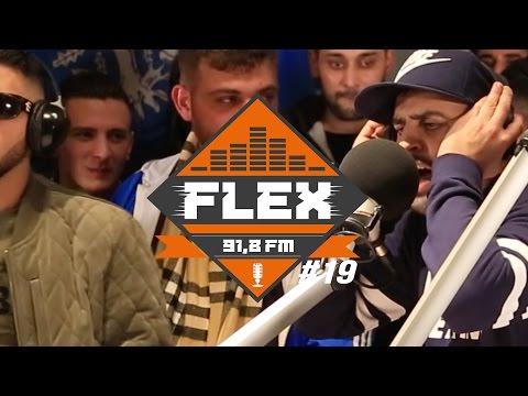 FleX FM - FLEXclusive Cypher 19 (DOE)
