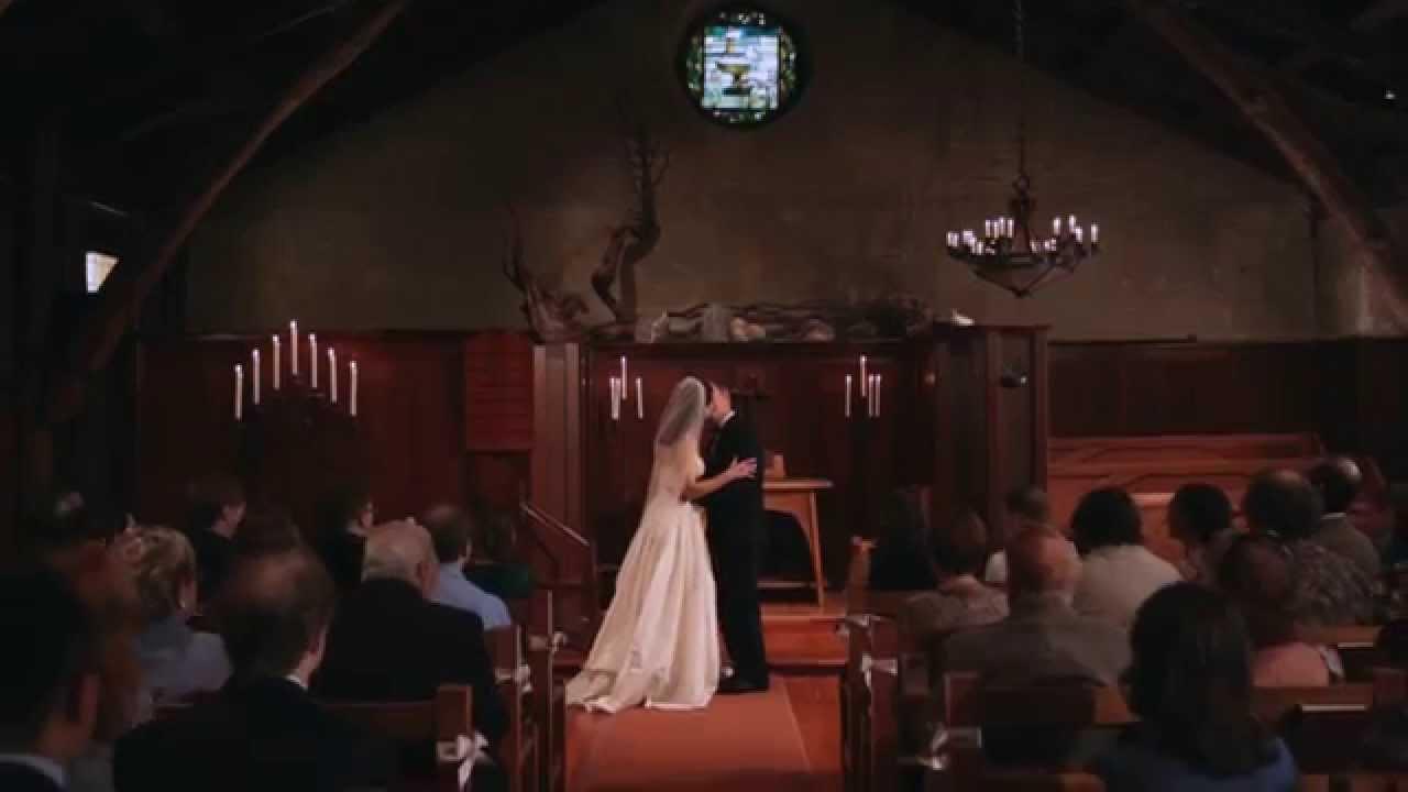 Best Wedding Venue In San Francisco Youtube