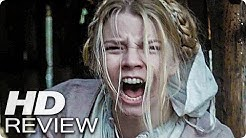 THE WITCH Kritik Review & Trailer Deutsch German (2016)