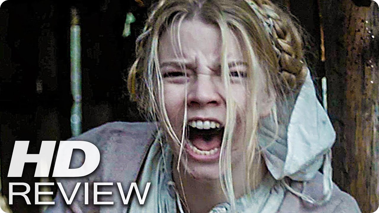 the witch trailer deutsch