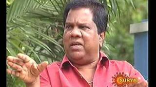 mala aravindan interview