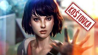 ► Life is Strange - Ovládanie času | #1 | PC Gameplay | 1080p