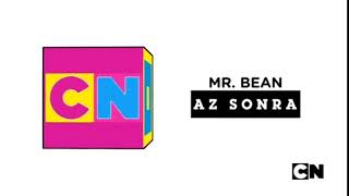 Cartoon Network Indien | Bald | Mr. Bean