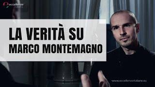 La verità su Marco Montemagno