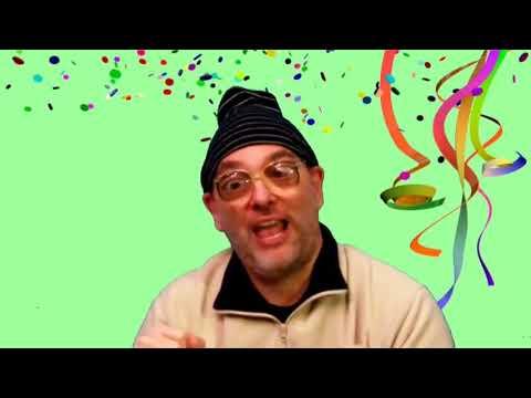 Gluckwunsch Zum Geburtstag Alter Sack Youtube