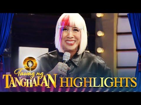 Why Vice did not make it as a lawyer | Tawag ng Tanghalan