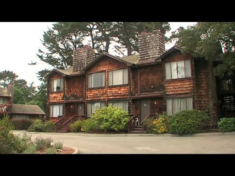 Rosedale Inn, Pacific Grove Hotels - California