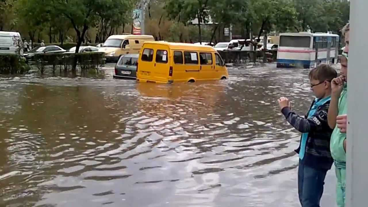 сладково оренбургская обл наводнение фото