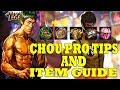 Chou Pro Tips And Item Guide - Mobile Legends Indonesia #3