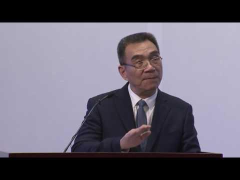 [2016 Beijing Forum - Keynote Speech] Lin Yifu