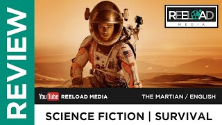 The Martian Hollywood Movie Malayalam Review   Reeload Media