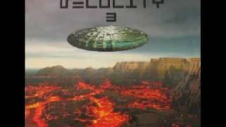 Dj Konik - Velocity 3