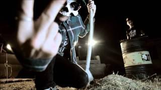 Смотреть клип Salmo Vs Yazee - Morte In Diretta Remix