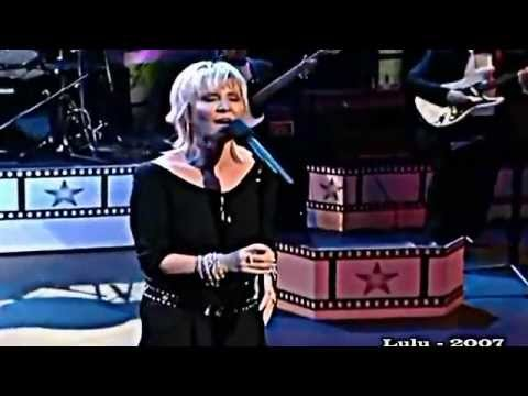 Lulu   To Sir With Love 2007)   YouTube
