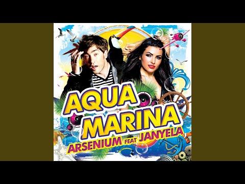 Aquamarina (Dyana Thorn Remix Radio Edit)