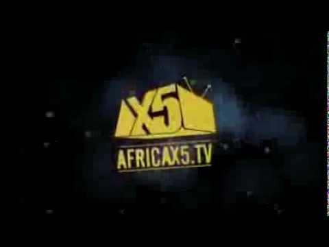 AFRICAX5.TV