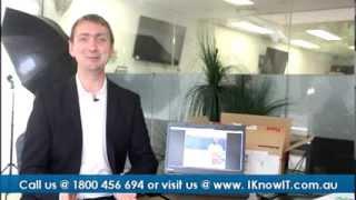 James Vickery Reviews Lenovo T440p Notebook