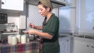 Evde Yoğurt en iyi şekilde nasıl yapılır?