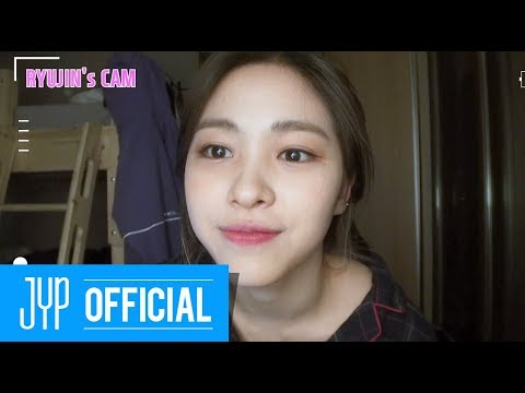 [ITZY? ITZY!] EP12. 류진이 있지!
