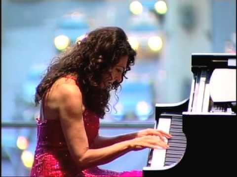 Ginastera- Danza de la Moza Donosa - Live at Lincoln Center
