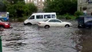Рубцовск 28.06.2010