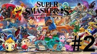 Super Smash Bros Ultimate (Ep 2 Rage!)
