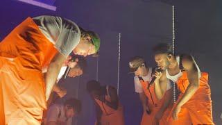 Brockhampton - I Been Born Again (Live) Phoenix, Arizona 11/1/19