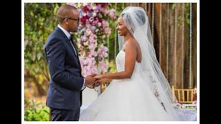 ACTRESS SARAH HASSAN 'TANYA' WEDDING