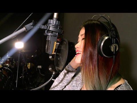 Sinaran - Sheila Majid (Eb Duet & Friends cover)