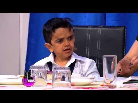 Miguelito es obligado a estudiar ingles - Morandé Con Comapañía