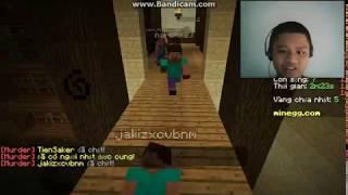 murder mysterry minecraft ngu hon roblox