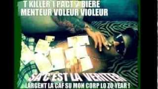 T KILLER IMPACT  ( Mr L