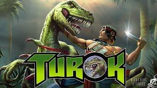 Turok Remastered - Gameplay Trailer