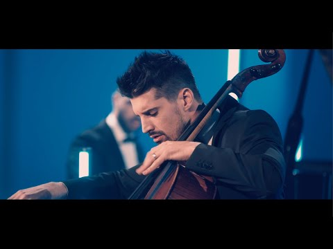 Luka Sulic & Evgeny Ghenchev - Vivaldi Winter - Live @ Narodni Dom Maribor