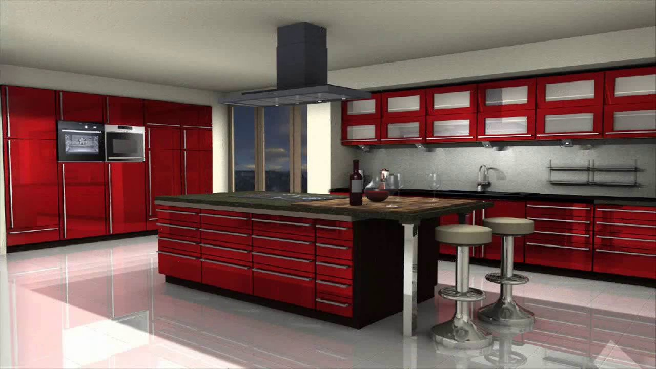 builders warehouse kitchen designs - youtube