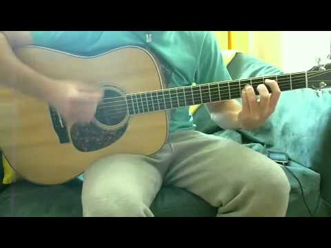 With me chords by sum 41