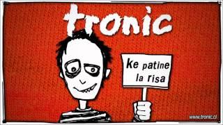 TRONIC - Combo Final