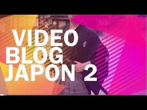 Aventuras en Japón Parte 2 (Esto no sale en la Tele)