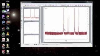 1d nmr data processing yale cbic