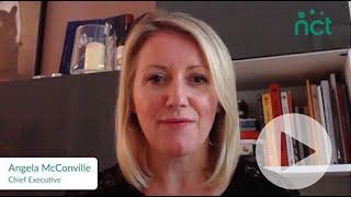 Volunteers' Week 2020 thank you video