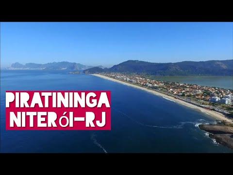 Niterói - Praia de Piratininga