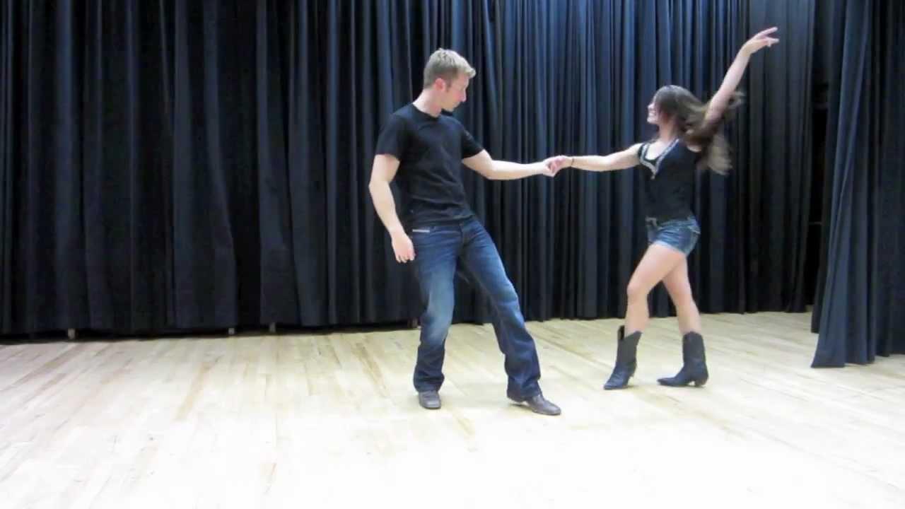 Country Swing Dancing Tricks Flips Aerials Amp Dips Youtube