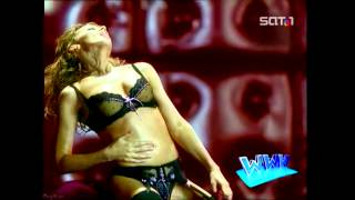 Kylie Minogue Agent Provocateur 1080P