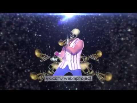 Epic Sax Skeleton (Tribute to Mister Skeletal)