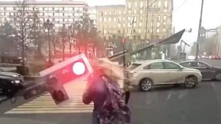 Ураган в Москве 29 мая 2017 года. Как это было.