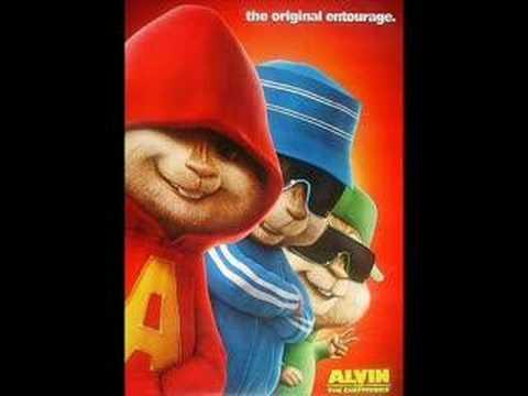 Alvin & The Chipmunks - No. 1 Fan by Ginuwine