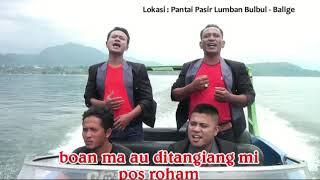 Lagu Batak Terkini - JANJIKU TU HO - Toba Voice #lagubatak